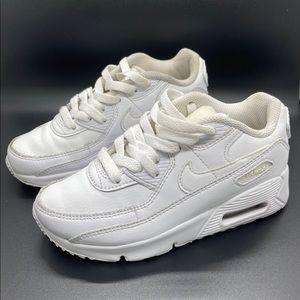 NIKE WMNS AIR MAX 90 PREMIUM 443817-100 Sneaker